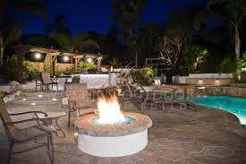 Outside Landscape Lighting - garden design garden design with take it outside trends in