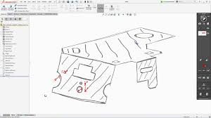 redline for solidworks add in finally gives your mark up