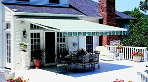 Sun Awnings For Decks Retractable Awnings U0026 Canopies In Maryland Sunair Awnings