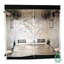 harvemax hydroponics large grow tent 2x2x2m metal corner connector