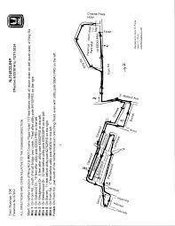 Garden State Parkway Map by Terri Roemer Paramus Run 10k 5k