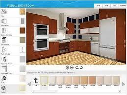 Kitchen Renovation Design Tool Free Virtual Kitchen Planner Plain Kitchen Design Virtual Designer