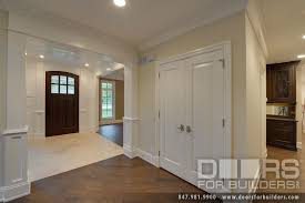 beveled glass entry door classic collection french solid wood front entry door clear
