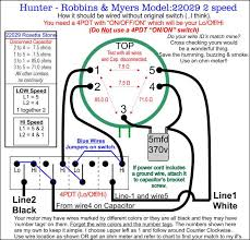 hunter ceiling fan motor wiring diagram hunter wiring diagrams