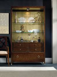 hooker furniture skyline display cabinet 5336 75908 living room