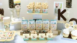 Baby Shower Decoration Sets Decoration Sets For Neutral Baby Shower Ideas U2013 Wallpapernotes