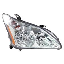 lexus parts free shipping lexus rx350 headlight assembly parts view online part sale