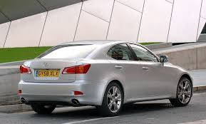jaguar xf vs lexus is 250 new 2009 lexus is range lower emissions and prices higher