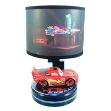 disney animated lightning mcqueen cars lamp 13 deals
