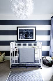 White Nursery Decor by 7 Baby Boy Room Ideas That Are Playfully Sophisticated Sweet