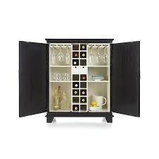 Crate And Barrel Bar Cabinet 45 Best Crate U0026 Barrel Images On Pinterest Barrel Furniture