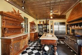 victorian kitchen furniture piano island kitchen
