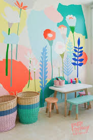 home wall easy murals to paint livingroom manhattanlights cc1014 painted kids table easy wall murals to paint best playroom mural ideas on pinterest basement fantastic