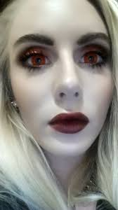 halloween cat eye contacts zoe chantal professional make up artist