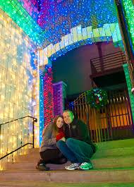 Osborne Family Spectacle Of Dancing Lights Osborne Lights At Disney World Disney Tourist Blog
