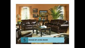 Design My Livingroom My Dream Living Room Design Youtube