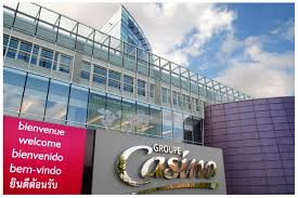 casino siege social the international development of casino remains but the