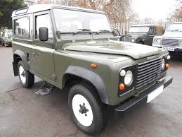 Amazing Land Rover Defender 90 For Sale Usa About Remodel Vehicle