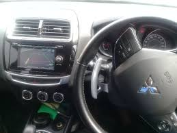 mitsubishi asx mitsubishi asx for sale in kingston jamaica kingston st andrew