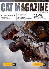 cat magazine 2013 issue 2