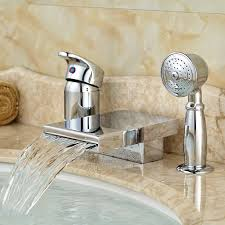 pull out bathtub faucet buy roman bathtub faucets and get free shipping on aliexpress com