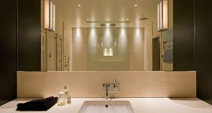 Modern Bathroom Lighting Ideas 19 Bathroom Lightning Designs Decorating Ideas Design Trends