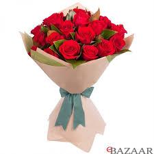 Roses Bouquet Ebazaar Com Ph Elegant Rose Bouquet