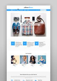 magento layout catalog product view 15 best ecommerce website templates updated for 2018