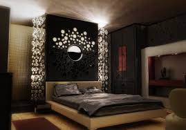 Contemporary Bedroom Interior Design Bedroom Design Wall Mirror Glass Bedroom Decor Accessories