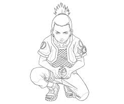 100 printable naruto coloring pages kidscolouringpages