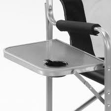 Quest Directors Chair Side Table Quest Traveller Directors Chair And Side Table Quest Directors
