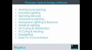 punch home design software comparison photopia optical design software with solidworks add in