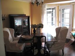 Living Room Chair Height Wing Chairs As Dining Chairs Anyone