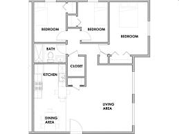Ponderosa Floor Plan Ponderosa Acres Billings Mt Apartment Finder