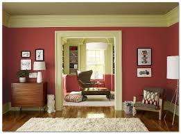 paint interior wall colors