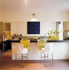 comptoir de la cuisine comptoir separation cuisine salon maison design bahbe com