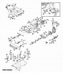 troy bilt 13076 troy bilt hydro garden tractor sn 130760100101