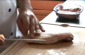 cuisine basse temperature magret de canard cuisson basse température en vidéo