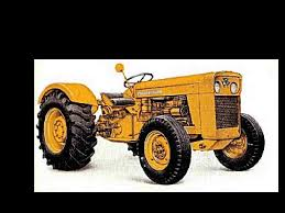 massey ferguson mf 205 210 220 tractor service manual for sale