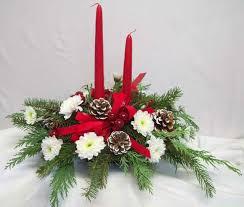 christmas centerpieces fujizaki