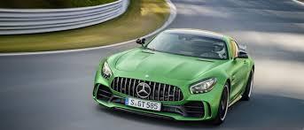 mercedes green mercedes amg gt r will leave you green with envy slashgear