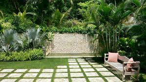 Simple Landscape Ideas by Simple Garden Landscape Ideas U2014 Home Design And Decor The Simple