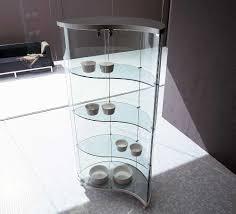 Curio Cabinet Furniture Glass Curio Cabinets Furniture U2014 Optimizing Home Decor Ideas