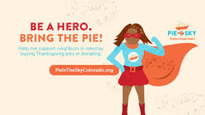 purchase pies with a purpose pie in the sky project