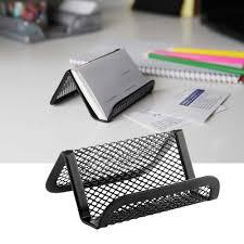 Black Wire Mesh Desk Accessories by Aliexpress Com Buy Nc Metal Mesh Desktop Collection Business