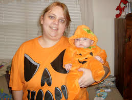 my first halloween baby u0027s first halloween my other blog