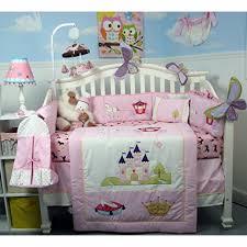 Princess Baby Crib Bedding Sets Soho Designs Soho Royal Princess Baby Crib Nursery Bedding Set 14