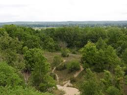 plant communities environmental nature center texas gypsies kalamazoo nature center near kalamazoo mi