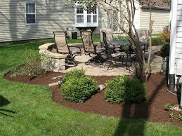 outdoor u0026 garden awesome patio and backyard design with outdoor
