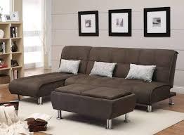 living room wonderful living room ottoman ideas with round black